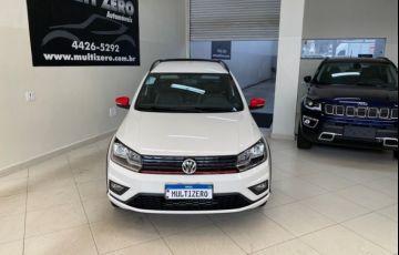 Volkswagen Saveiro Pepper CD 1.6 total flex - Foto #10