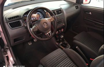 Volkswagen SpaceCross 1.6 8V (Flex) - Foto #6