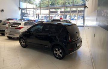 Volkswagen up! Cross Up 1.0 TSI 12V Flex - Foto #2