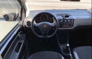 Volkswagen up! Cross Up 1.0 TSI 12V Flex - Foto #4