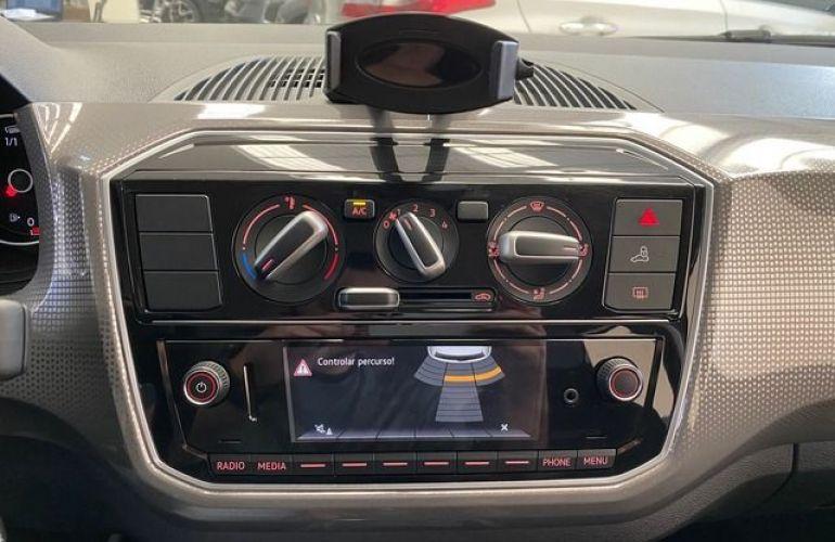 Volkswagen up! Cross Up 1.0 TSI 12V Flex - Foto #5