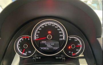 Volkswagen up! Cross Up 1.0 TSI 12V Flex - Foto #6
