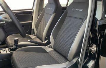 Volkswagen up! Cross Up 1.0 TSI 12V Flex - Foto #7
