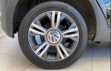 Volkswagen up! Cross Up 1.0 TSI 12V Flex - Foto #8