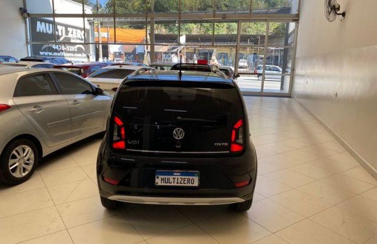 Volkswagen up! Cross Up 1.0 TSI 12V Flex - Foto #10