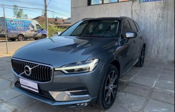 Volvo XC60 Inscription 2.0 T5