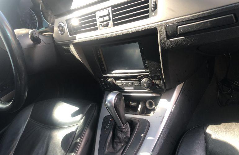 BMW 750i 4.8 32V - Foto #5