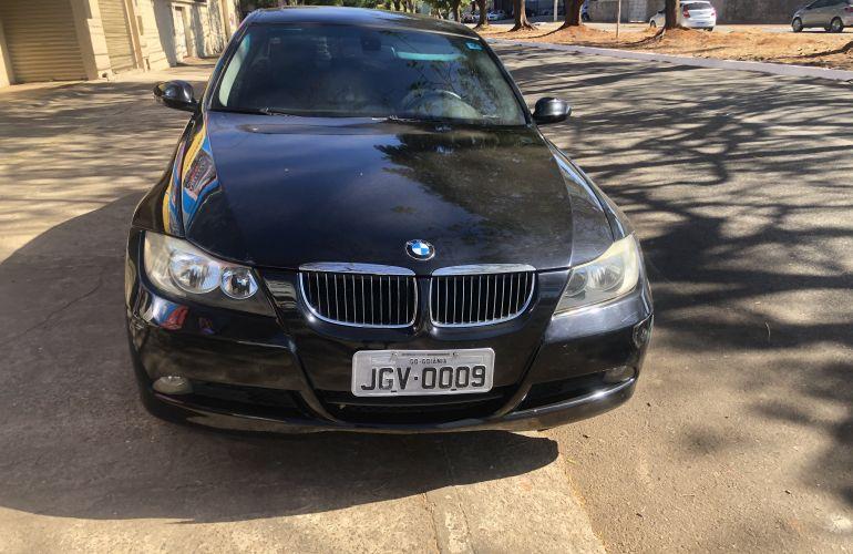 BMW 750i 4.8 32V - Foto #7