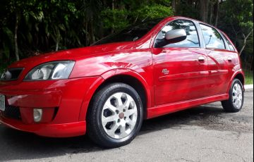 Chevrolet Corsa Hatch SS 1.8 (Flex)