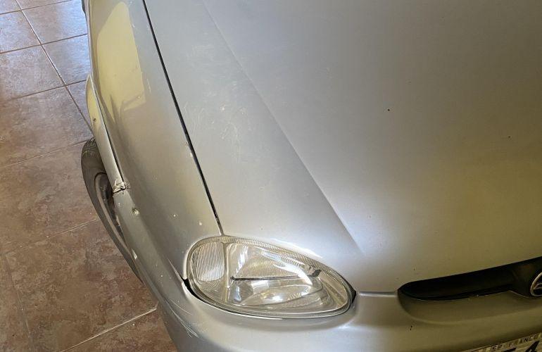Chevrolet Corsa Pick Up St 1.6 MPFi - Foto #2