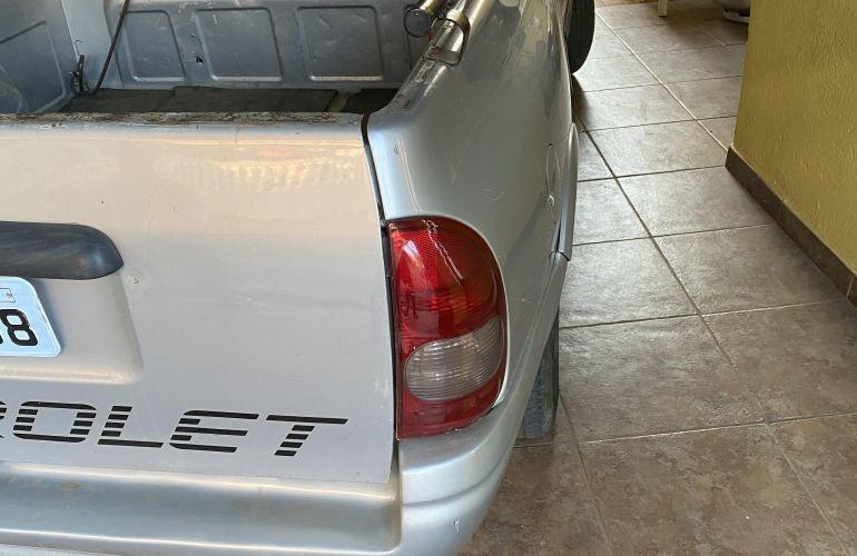 Chevrolet Corsa Pick Up St 1.6 MPFi - Foto #3