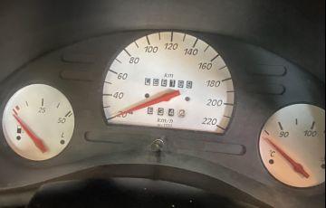 Chevrolet Corsa Pick Up St 1.6 MPFi - Foto #4