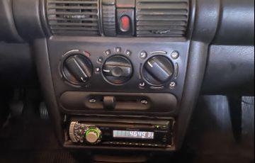 Chevrolet Corsa Pick Up St 1.6 MPFi - Foto #5