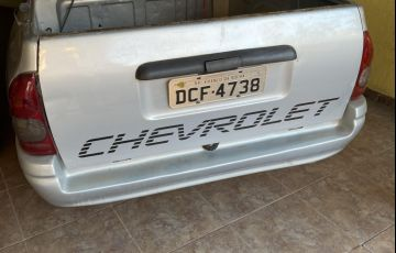 Chevrolet Corsa Pick Up St 1.6 MPFi - Foto #7