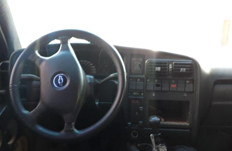 Chevrolet Omega CD 4.1 SFi - Foto #2