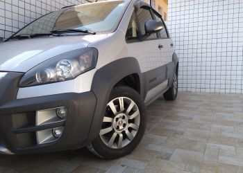 Fiat Idea Adventure 1.8 16V E.TorQ (Flex) - Foto #3