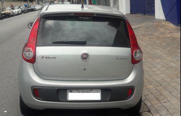 Fiat Palio Attractive 1.4 8V (Flex) - Foto #3