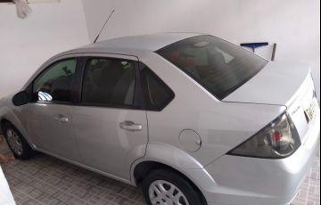 Ford Fiesta Sedan SE Plus 1.6 RoCam (Flex) - Foto #1