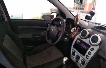 Ford Fiesta Sedan SE Plus 1.6 RoCam (Flex) - Foto #2