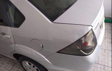 Ford Fiesta Sedan SE Plus 1.6 RoCam (Flex) - Foto #4
