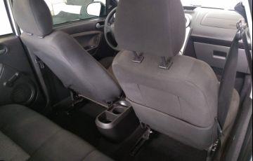 Ford Fiesta Sedan SE Plus 1.6 RoCam (Flex) - Foto #5