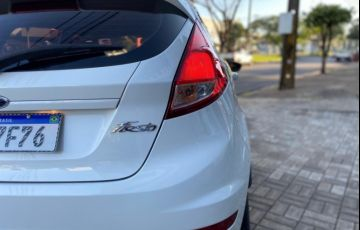 Ford New Fiesta 1.6 SEL - Foto #3