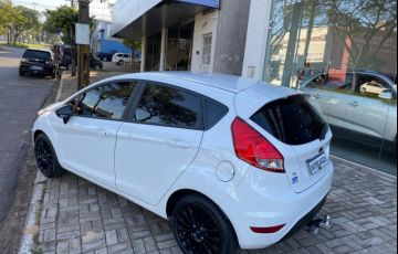 Ford New Fiesta 1.6 SEL - Foto #6
