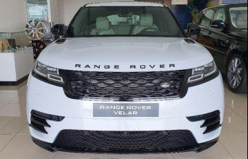 Land Rover RANGE ROVER VELAR 2.0 P300 R-dynamic SE - Foto #2