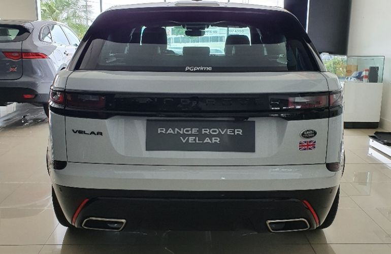 Land Rover RANGE ROVER VELAR 2.0 P300 R-dynamic SE - Foto #6