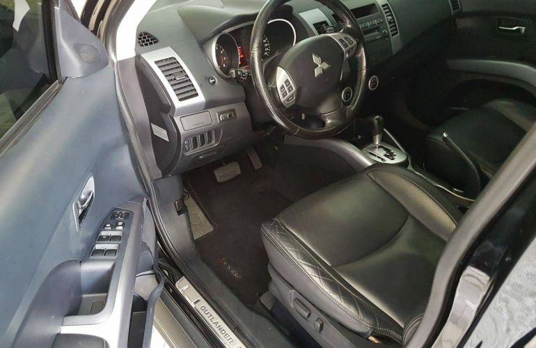 Mitsubishi Outlander 2.0 16V CVT - Foto #2