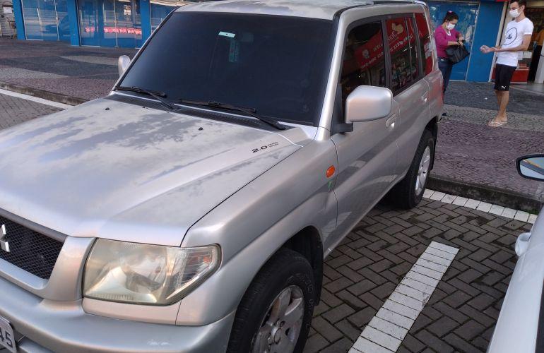 Mitsubishi Pajero TR4 2.0 16V (aut) - Foto #1