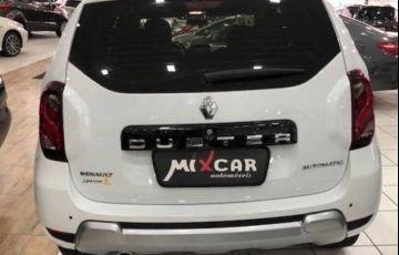 Renault Duster 2.0 16V Dynamique (Aut) (Flex) - Foto #4