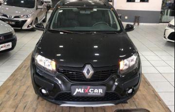 Renault Sandero Stepway Dynamique 1.6 16V SCe (Flex)