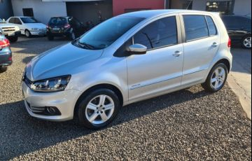 Volkswagen Fox 1.6 16v MSI Highline (Flex)