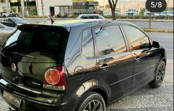 Volkswagen Polo Hatch. Sportline 1.6 8V I-Motion (Flex) (Aut) - Foto #2