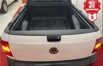 Volkswagen Saveiro 1.6 Mi Startline CS 8V Flex 2p Manual - Foto #3