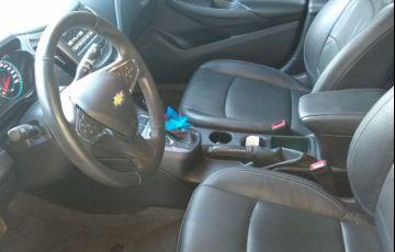 Chevrolet Cruze LT 1.4 16V Ecotec (Aut) (Flex) - Foto #2