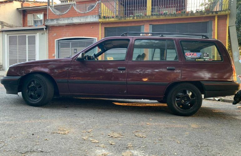 Chevrolet Ipanema GL 1.8 EFi - Foto #2