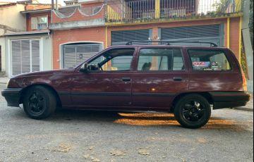 Chevrolet Ipanema GL 1.8 EFi - Foto #3