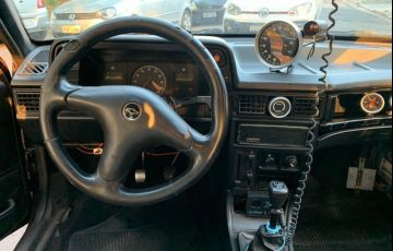 Chevrolet Ipanema GL 1.8 EFi - Foto #5