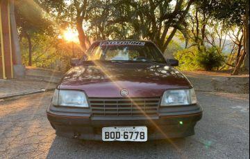 Chevrolet Ipanema GL 1.8 EFi - Foto #6