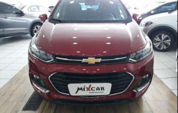 Chevrolet Tracker LT 1.4 16V Ecotec (Flex) (Aut) - Foto #2