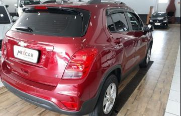 Chevrolet Tracker LT 1.4 16V Ecotec (Flex) (Aut) - Foto #6