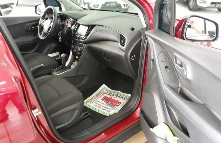 Chevrolet Tracker LT 1.4 16V Ecotec (Flex) (Aut) - Foto #8