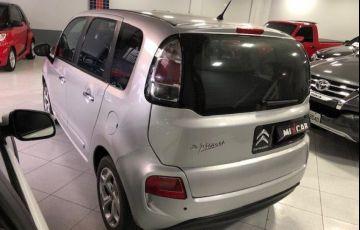 Citroën C3 Picasso Exclusive 1.6 VTI 120 (Flex) (Aut) - Foto #4