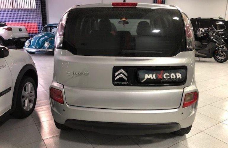Citroën C3 Picasso Exclusive 1.6 VTI 120 (Flex) (Aut) - Foto #5