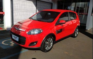 Fiat Palio Sporting 1.6 16V Dualogic (Flex)