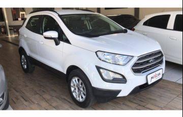 Ford EcoSport SE 1.5 (Aut) (Flex) - Foto #3