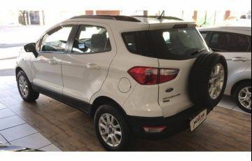 Ford EcoSport SE 1.5 (Aut) (Flex) - Foto #6