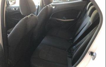 Ford EcoSport SE 1.5 (Aut) (Flex) - Foto #7
